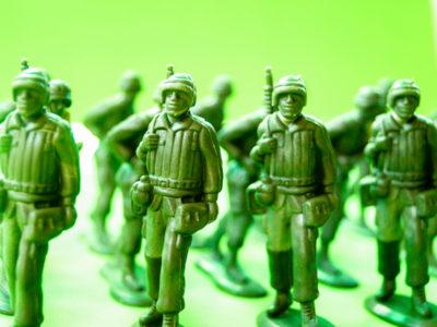 軍公教借款