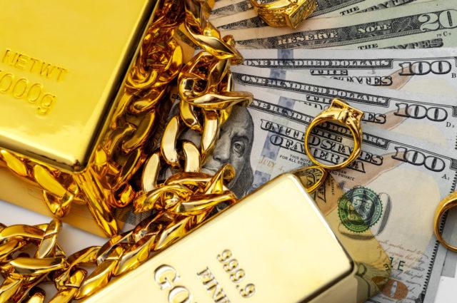 台中黃金借款