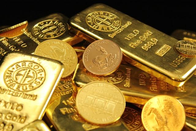 黃金純度標示