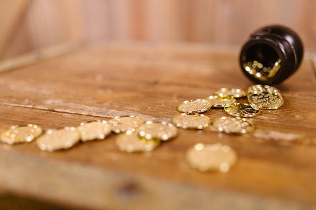 黃金換現金